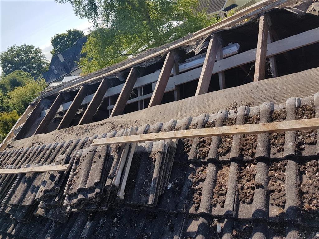 Roof Repair Specialists