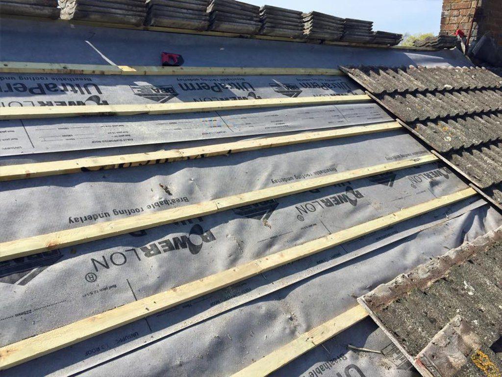 Roof Repairs Waterford
