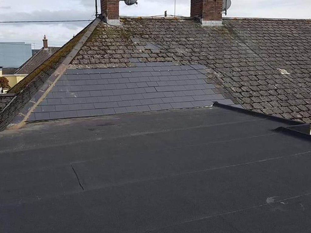 Repairing Your Roof