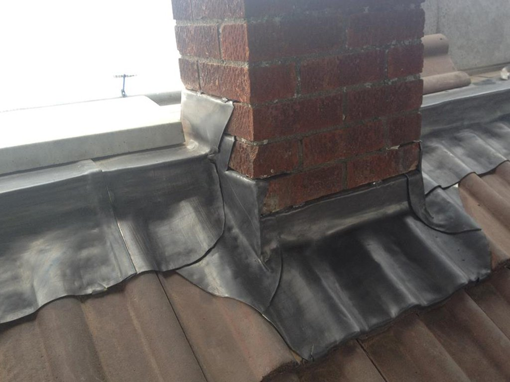 Chimney Repairs in Waterford