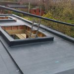 Flat Roofing Waterford