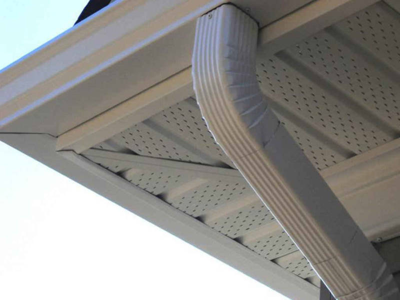 Gutter Repairs Waterford