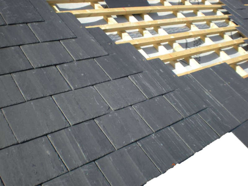 Slate Tiling Waterford